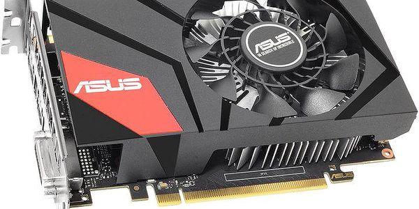 ASUS GTX950-M-2GD5, 2GB GDDR5 - 90YV08U0-M0NA00