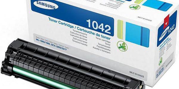 Samsung MLT-D1042S/ELS, černý