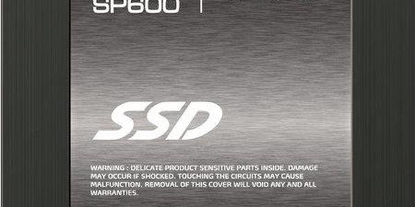ADATA Premier Pro SP600 - 128GB - ASP600S3-128GM-C
