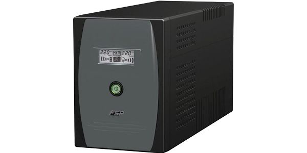 Fortron FSP EP 1500 SP, 1500 VA, line interactive - PPF9000109 + Powerbank Fortron Runner, 10400mAh v hodnotě 1290,- zdarma k Fortronu