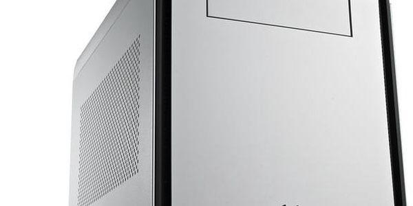 BITFENIX Prodigy Mini-ITX, bez zdroje, bílá - BFC-PRO-300-WWXKW-RP