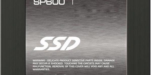 ADATA Premier Pro SP600 - 512GB - ASP600S3-512GM-C