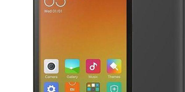 Xiaomi Redmi 2 - 16GB, černá - 472007