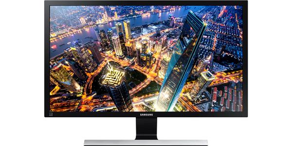 "Samsung U28E590D - LED monitor 28"" - LU28E590DS/EN"