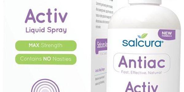 Salcura Protizánětlivý sprej pro problematickou pleť Antiac Activ Liquid Spray 50 ml