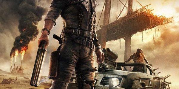 Mad Max - PC - PC