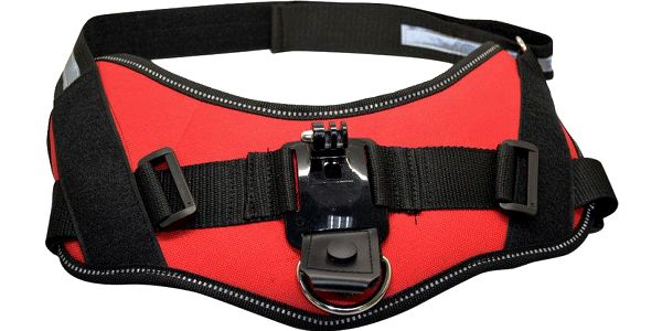 Rollei popruh pro psa pro kamery GoPro 3,3+,4/ Rollei série 200/ 300/ 400/ 500 - 21595