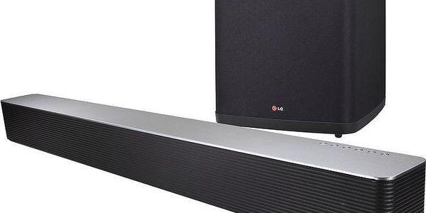 LG LAS950M