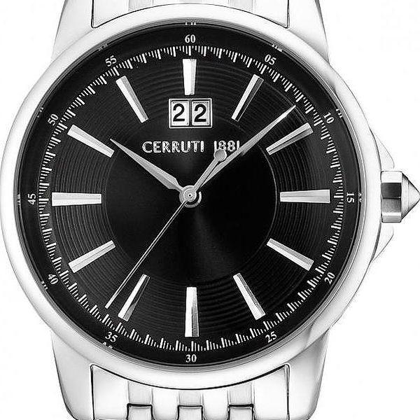 Pánské hodinky Cerruti 1881 CRA072SN02MS