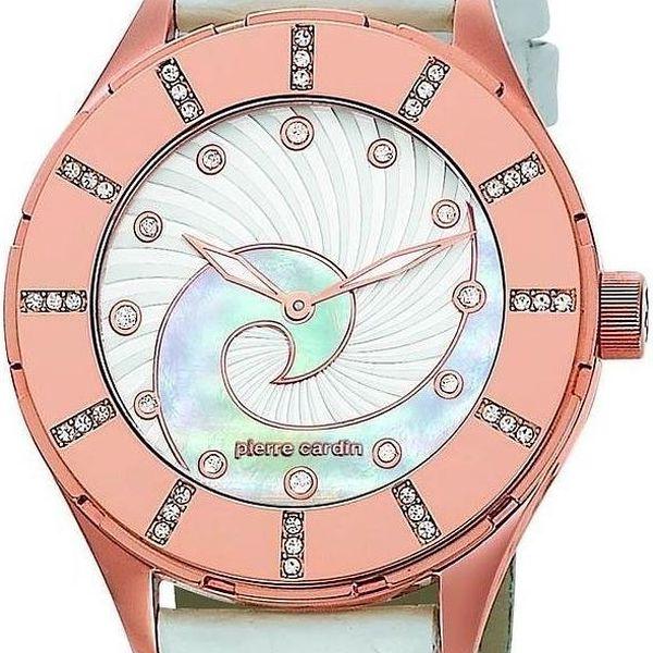 Dámské hodinky Pierre Cardin PC105112F03