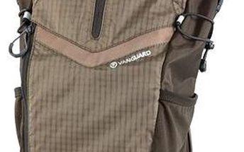 Vanguard Reno 41 zelený
