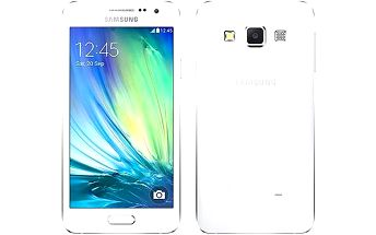 Samsung Galaxy A3 Duos (SM-A300F) bílý Dual SIM