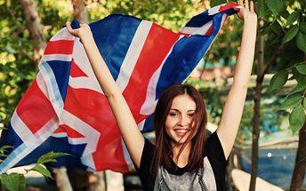 Outdoorová celodenní angličtina v Beskydech