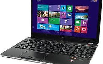 HP ENVY m6-1105ec Midnight Black