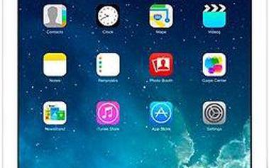 iPad Air 16GB WiFi Silver & White