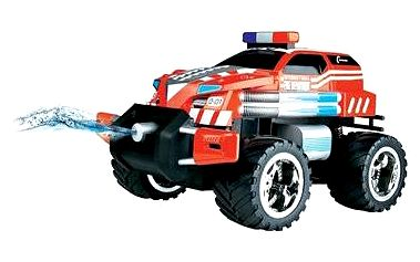 Carrera Fire Fighter RtR