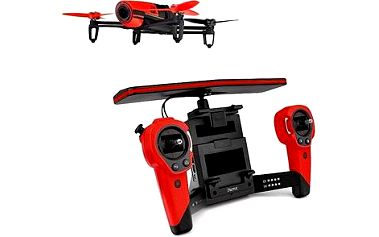 Parrot Bebop Skycontroller Red