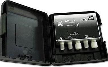 Alcad předzesilovač AM-173 LTE