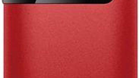 Emporia FLIP basic červený
