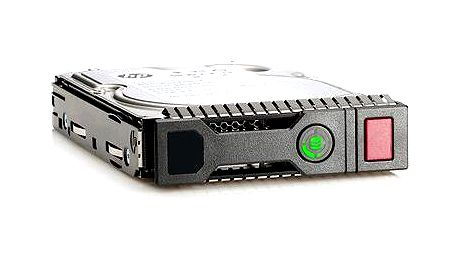 "HP 3.5"" HDD 1TB 6G SAS 7200 ot. Hot Plug"