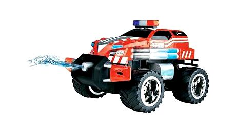 Carrera Fire Fighter RtR