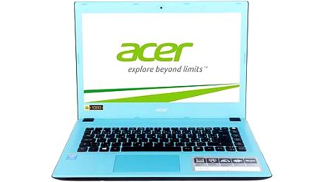 Acer Aspire E14 Ocean Blue