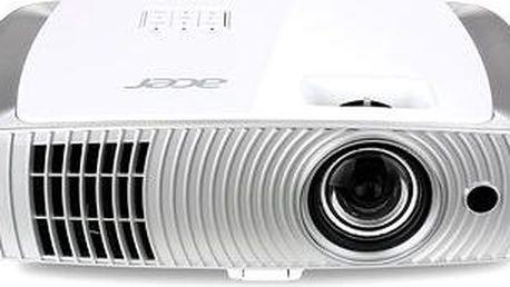 Acer H7550ST Short Throw