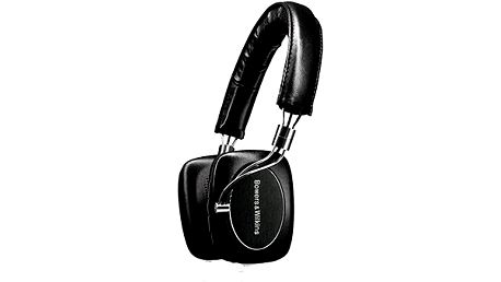Bowers & Wilkins P5 series II