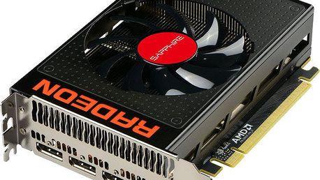Sapphire R9 NANO 4G, 4GB - 21249-00-40G