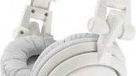 Sony MDR-V55 bílá