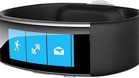 Microsoft Band 2 (velikost pásku Large)