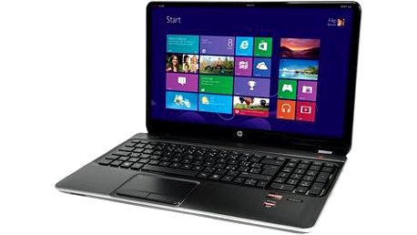 HP ENVY m6-1105ec Midnight Black