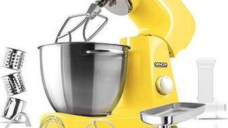 Sencor STM Pastels 46YL žlutý