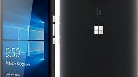 Microsoft Lumia 950 XL LTE černá