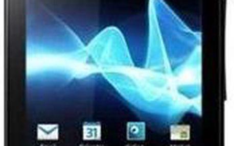 Sony Xperia P (LT22i) Black