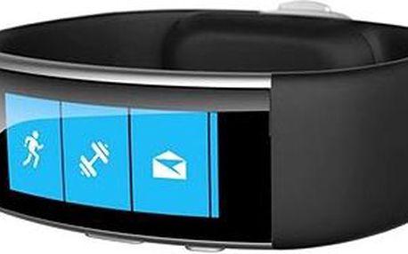 Microsoft Band 2 (velikost pásku Middle)