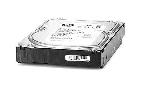 "HP 3.5"" HDD 500GB 6G SATA 7200 ot."