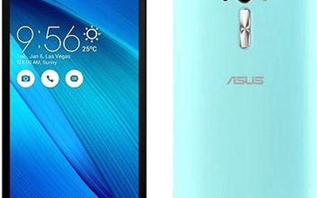 ASUS ZenFone Selfie ZD551KL 32GB modrý Dual SIM
