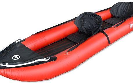Nafukovací kajak MASTER K2 - dopravné zdarma