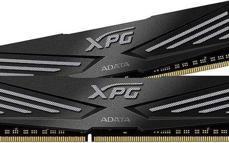 ADATA XPG V1.0 8GB (2x4GB) DDR3 1600 CL 9 - AX3U1600W4G9-DB