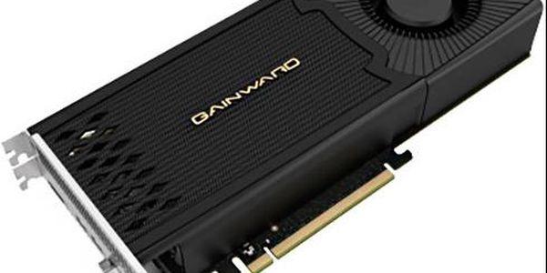 Gainward GTX970, 4GB - 426018336-3460 + Předplatné časopisu CHIP v hodnotě 570,- Kč
