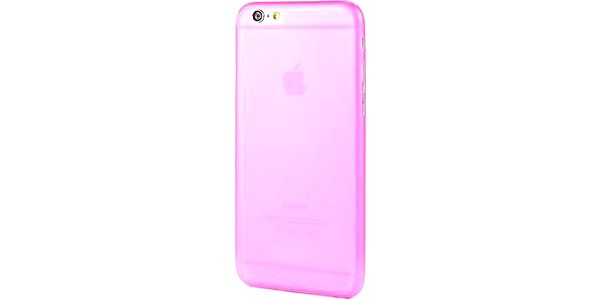 Epico Twiggy Matt pro iPhone 6 růžový