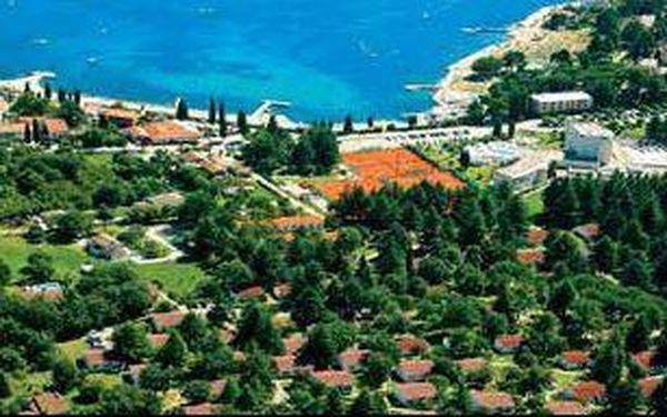 Hotel Laguna Park - Istrie, Istrie, Chorvatsko, vlastní doprava, all inclusive