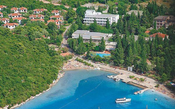 Bon Repos - Korčula (až -28%), Korčula, Chorvatsko, vlastní doprava, all inclusive