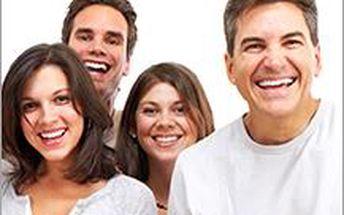 Vybělené zuby jako od specialisty. V pohodlí domova si můžete své zuby vybělit až o 11 odstínů!