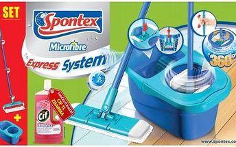 Mop sada Spontex Express System+