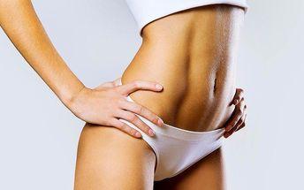Účinné hubnutí: kryolipolýza a lymfodrenáž