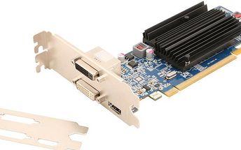 Sapphire HD 6450 1GB DDR3 Dual DVI - 11190-13-20G