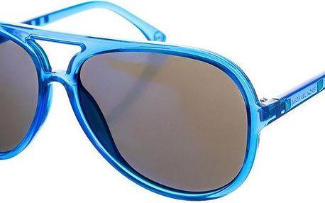 Pánské sluneční brýle Michael Kors 2938 Blue - doprava zdarma!