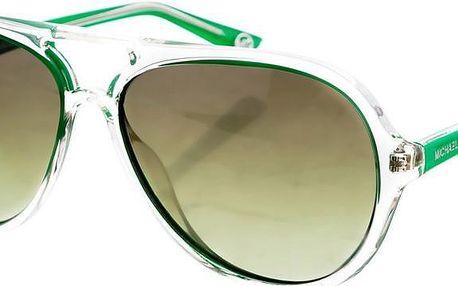 Pánské sluneční brýle Michael Kors 2811 Green - doprava zdarma!